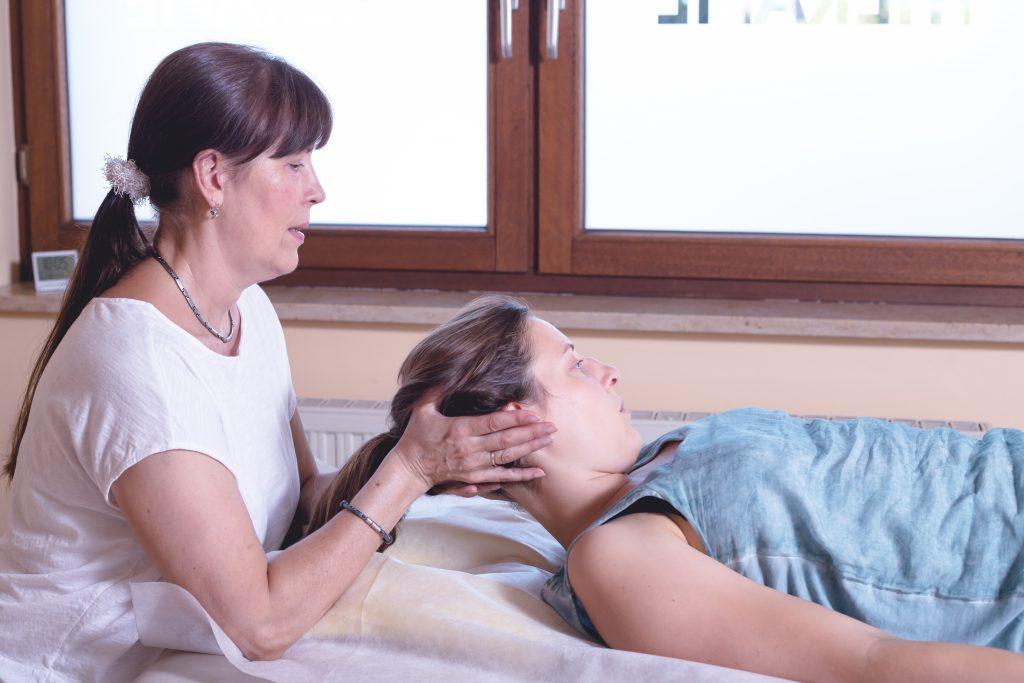 Physiotherapie Eckental Behandlung