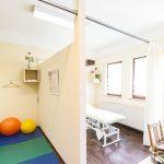 Physiotherapie Eckental Behandlungsräume