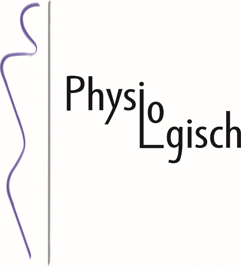 Physiotherapie Eckental Schriftzug